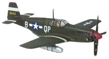 P-51B-15 Mustang 43-6819 of Capt Duane W Bee Beeson