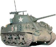 M4A3 Sherman Tank Thunderbolt