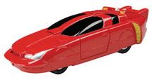 Robin Redbird Car