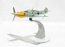 BF-109E-4 Helmut Wick