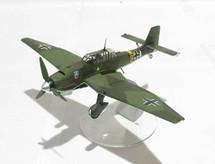 JU-87 Stuka Hans Ulrich Rudel