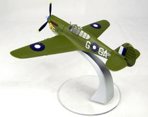 Kittyhawk Mk.1V GA-G Clive Tolhurst