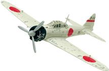 A6M2 Zero Saburo Sakai