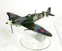 Spitfire Mk.IX George 'Buzz' Beurling