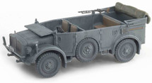 Personnel Vehicle Heavy Uniforn Type 40
