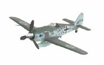 FW-190A-3 Black 1