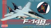 "F-14B Tomcat USN VF-11 ""Red Rippers"""