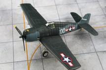 """F6F-3 Grumman Hellcat USN """"White 00"""""""