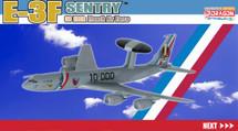 E-3F French Air Force (Armee de l'air)