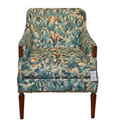 Hickory Chair Co. Gregory Lounge Chair