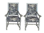Madrid Chairs