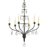 Currey and Company Seti Chandelier