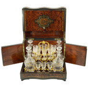 Napoleon III Tauntless or Cave a' Liqueur