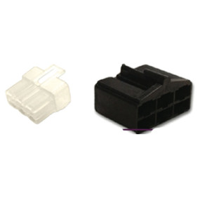 6 Position 56 Series Connector Kit