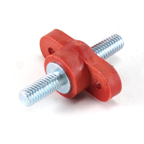 Red Junction Block Studs - Double Sided