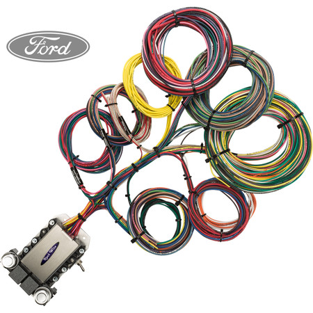 20 circuit wiring ford 1__89379.1474411323.450.800?c=2 20 circuit ford restoration wiring harness streetrodelectrics com  at arjmand.co