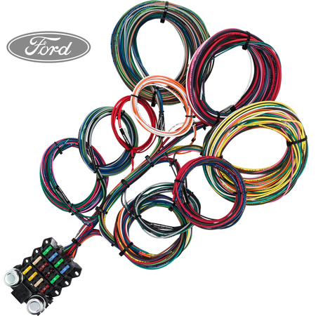 14 circuit wiring budget ford 1__08580.1474410962.450.800?c=2 14 circuit ford budget restoration wiring harness ford wiring harness at virtualis.co