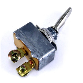 Heavy Duty Toggle Switch - 50 Amp