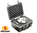 1150 Pelican Case - Black With Foam
