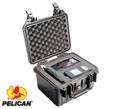 1300 Pelican Case - Black With Foam