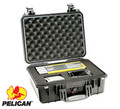 1450 Pelican Case - Black With Foam