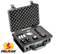 1500 Pelican Case - Black With Foam