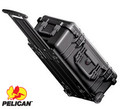 1510 Pelican Carry On Case - Black With Foam