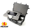1650 Pelican Case - Black With Foam