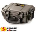 iM2050 Pelican Storm Case - Black With Foam