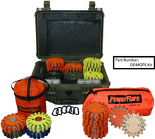 Domestic Operations Kit