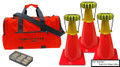 3-Position Traffic Control Kit