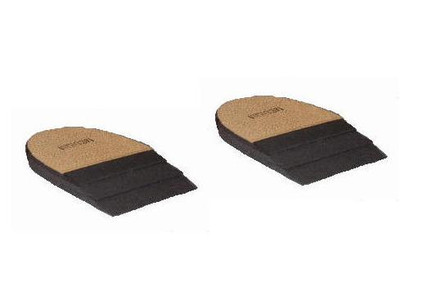 One pair of our Adjustable Heel Lifts