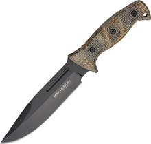 Boker Magnum Desert Warrior knife