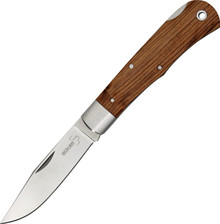 Boker Plus Bubinga Lockback Knife