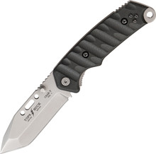 Buck/TOPS Collaboration Knife