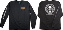 ESEE Training T-Shirt Long Sleeve