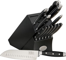 Hen & Rooster 13 Piece Kitchen Knife Set