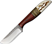 Anza USA Whitetail Medium Hunter Knife