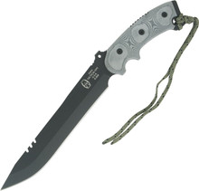 Tops Anaconda Hunters Point Knife
