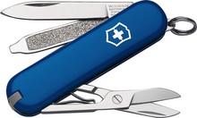 Victorinox Classic Cobalt Knife