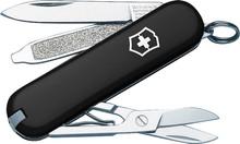 Victorinox Classic Black Knife