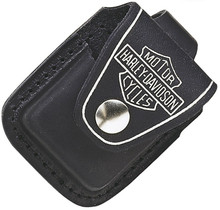Zippo Harley Davidson Lighter Pouch