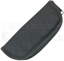 Carry All Padded Knife Case 7 inch (Black)