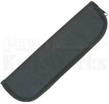 Carry All Nylon Padded Knife Case 11.5 inch (Black)