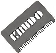 Krudo Ultimate Defensive Card