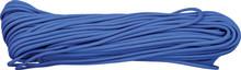 Parachute Cord Royal Blue - 100 ft
