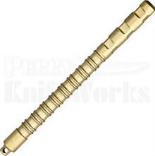 Darrel Ralph Custom Kubaton Brass Matte Finish