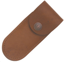 Case XX Soft Leather Belt Sheath