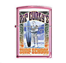 Zippo Limited 3 Stooges Rip Curly Lighter