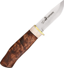 Karesuando Kniven Wilderness Exclusive Fixed Blade Knife